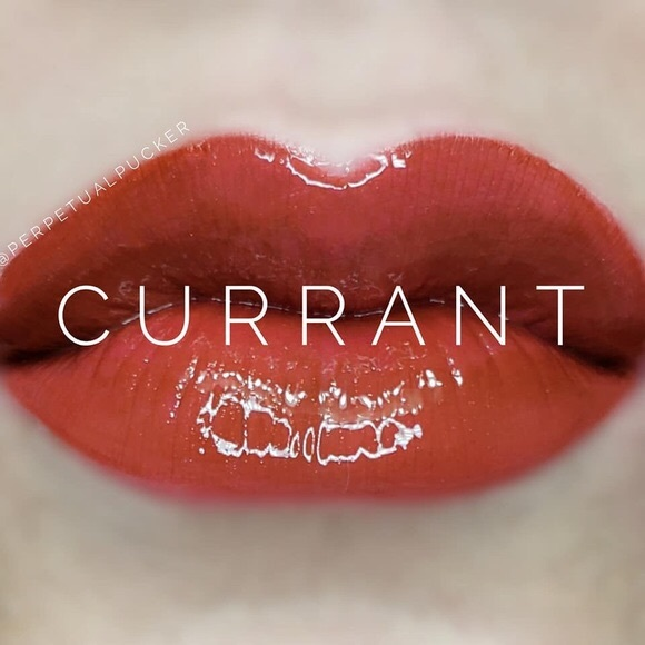 Currant Lipsense NEW AND UNOPENED